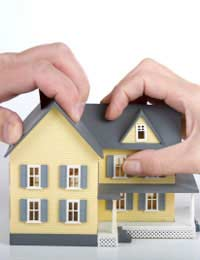 Bankrupt Mortgage Partner Share Property